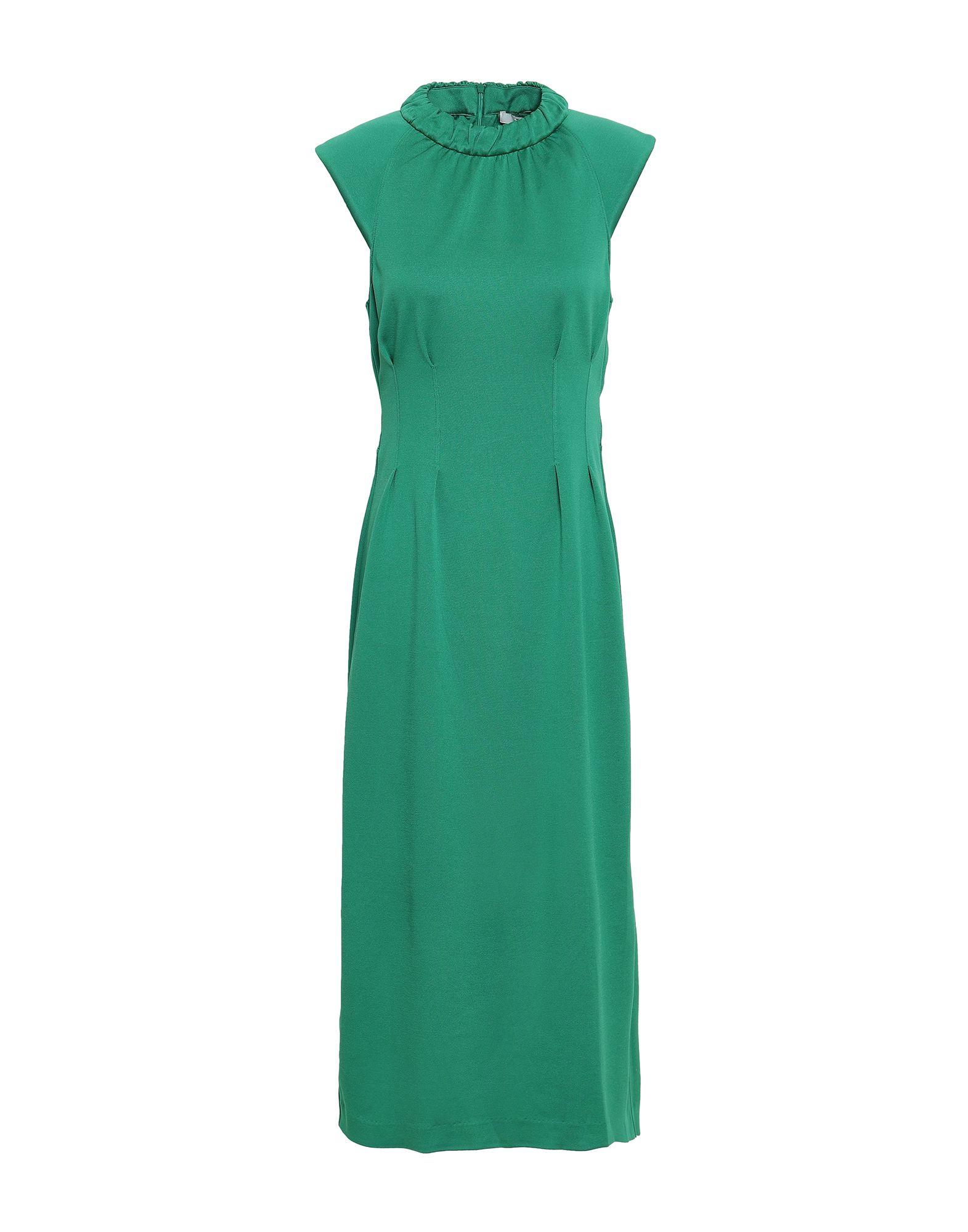 TIBI Длинное платье платье tibi