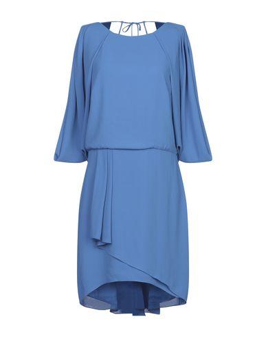 HALSTON HERITAGE Robe courte femme
