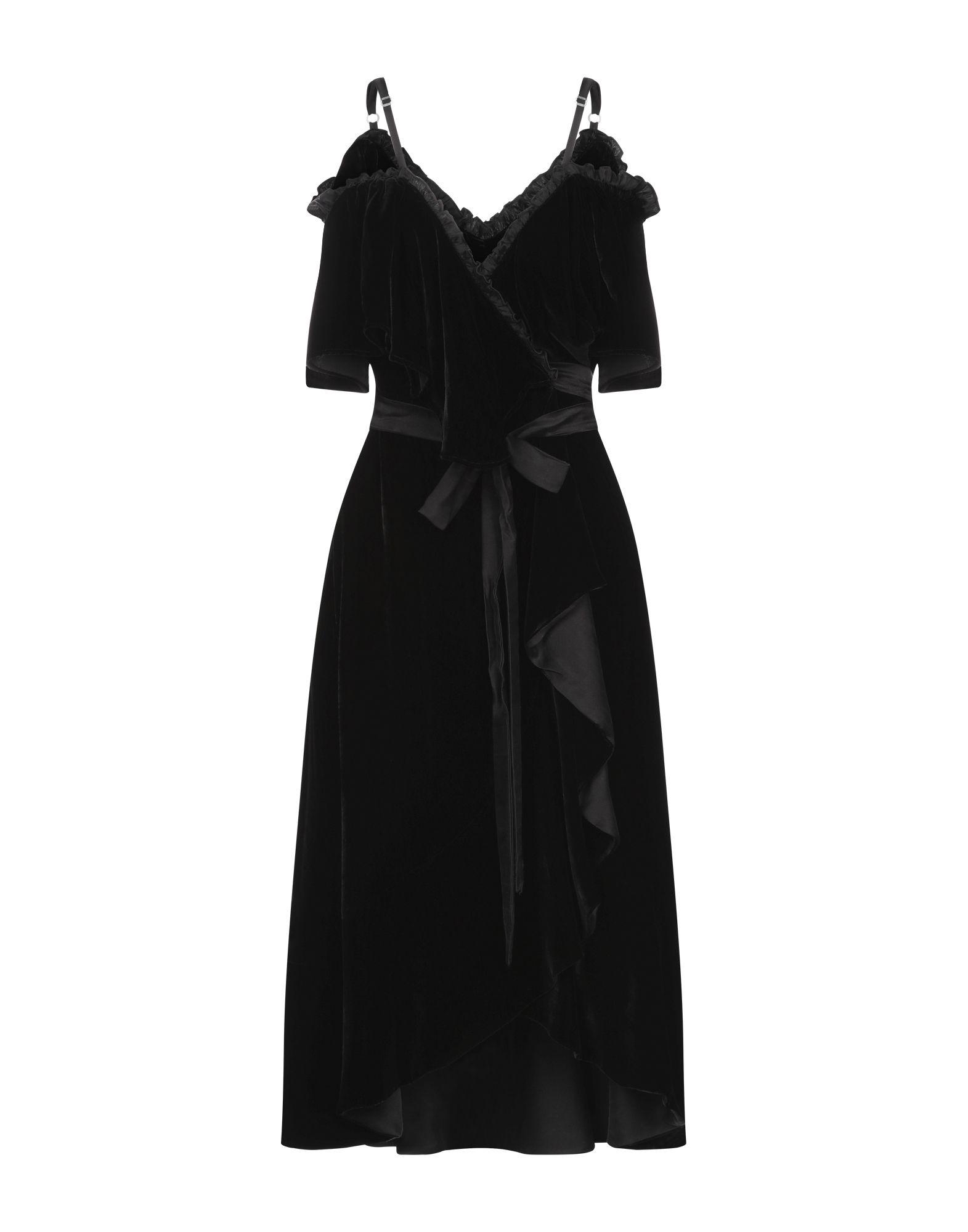 HALE BOB Короткое платье платье hale bob черный 44 46 размер