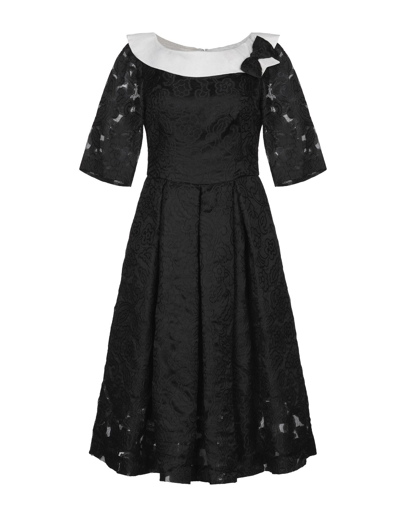AISHHA Платье до колена