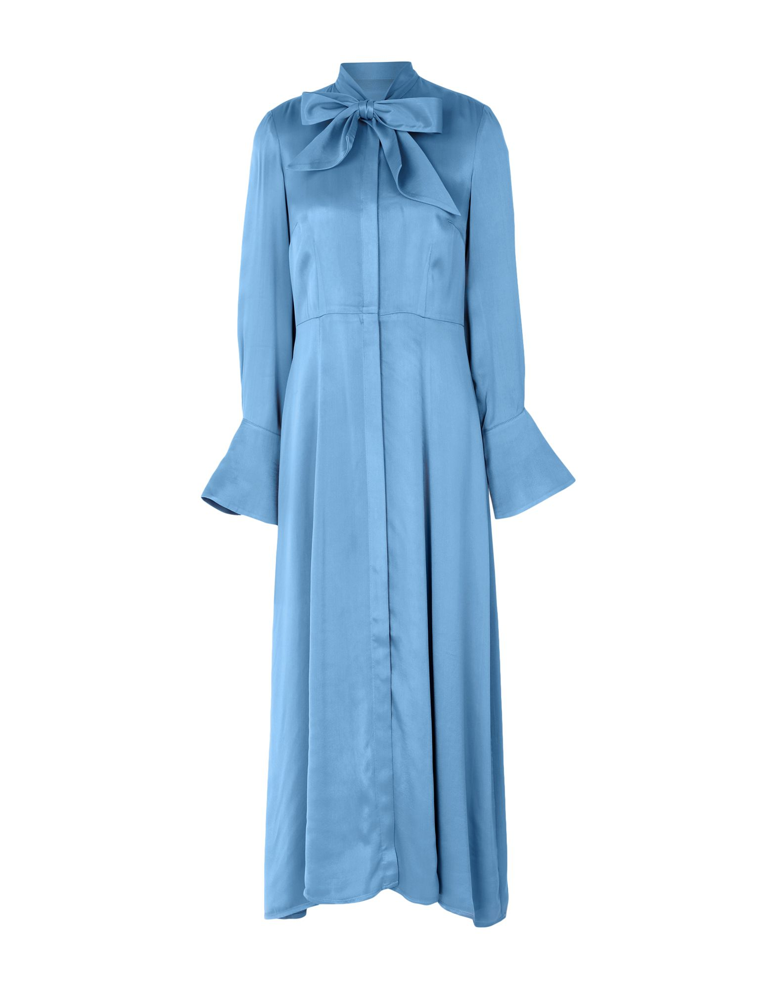цены IVY & OAK Длинное платье
