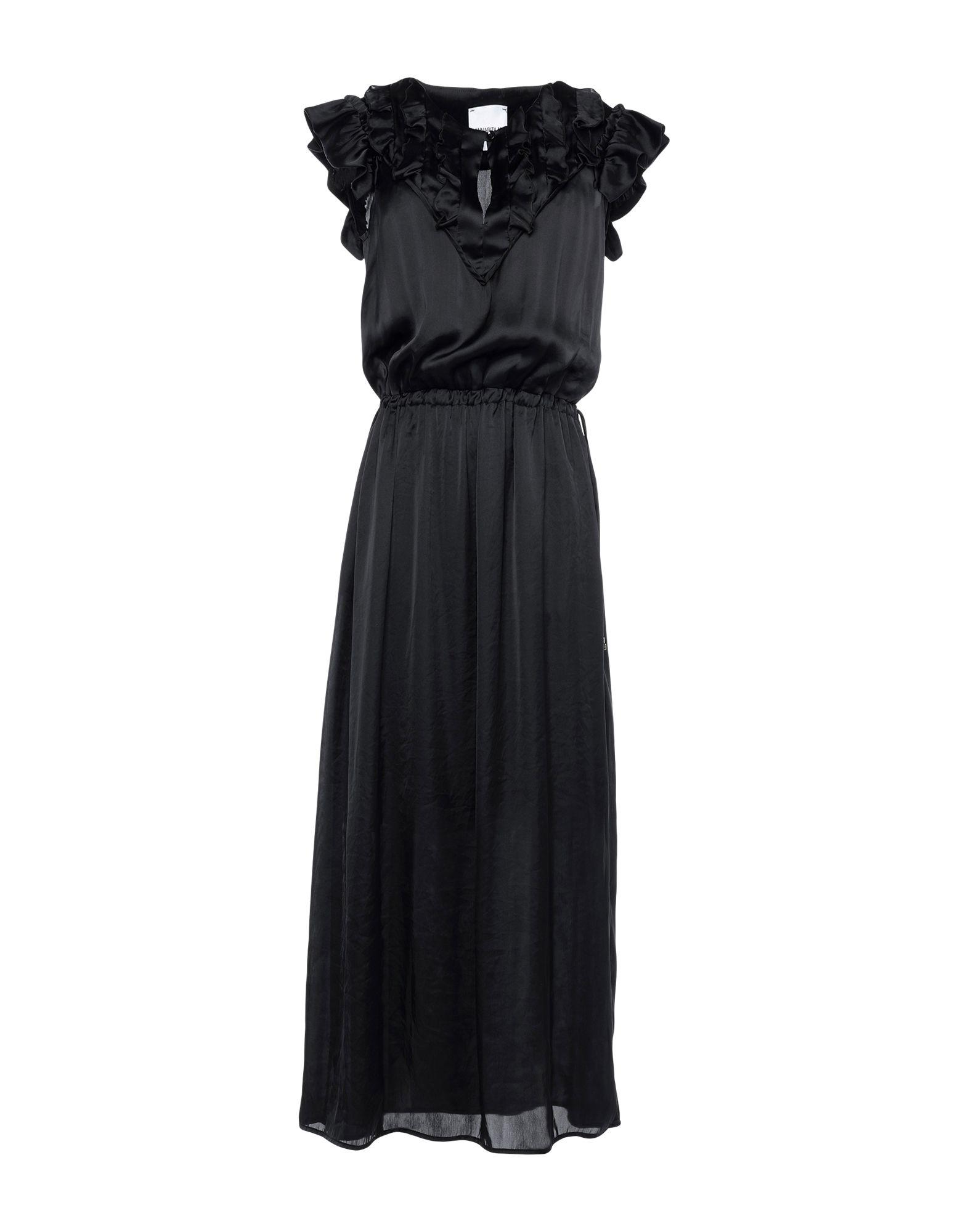 ANNARITA N TWENTY 4H Длинное платье