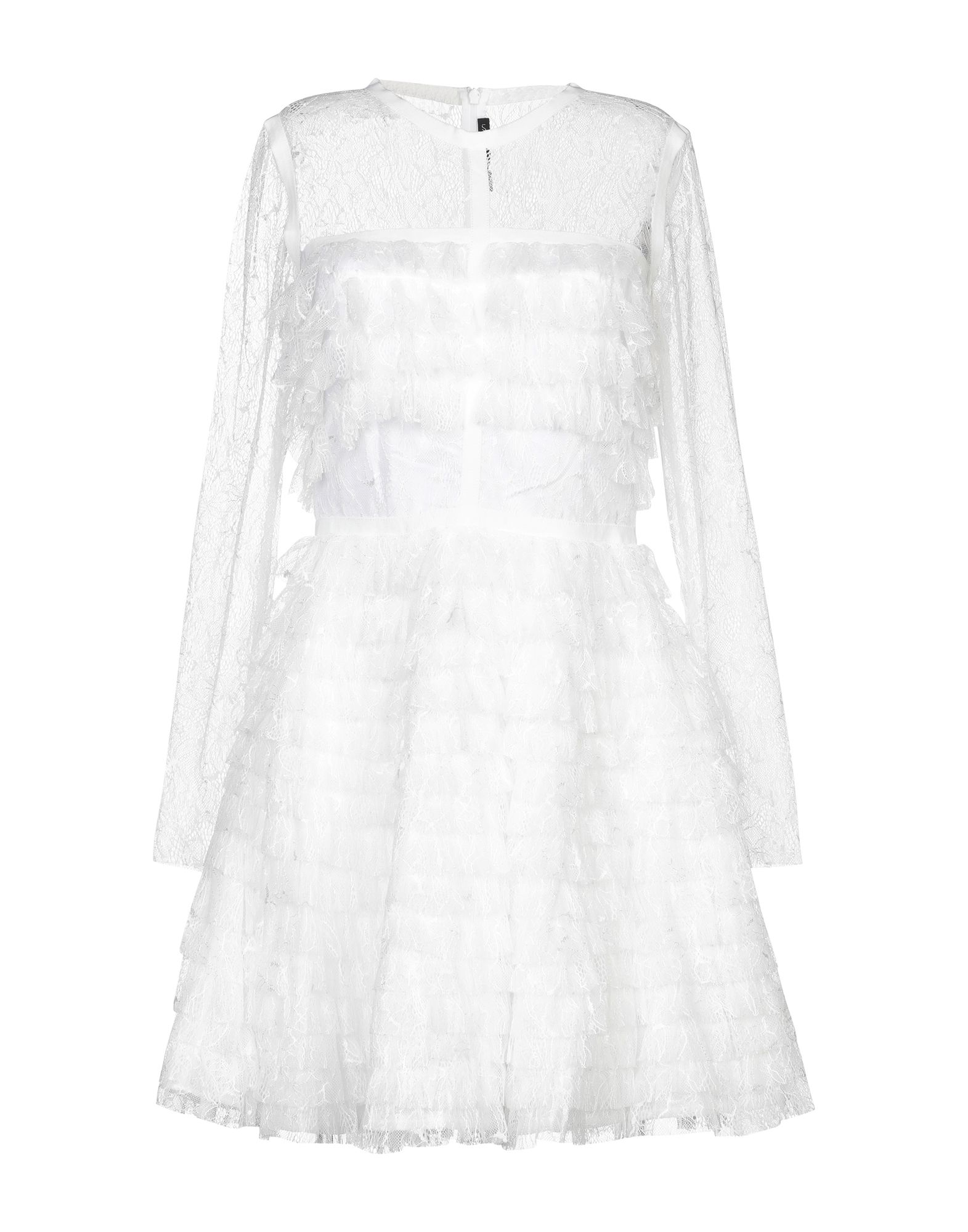 ISABEL GARCIA Короткое платье