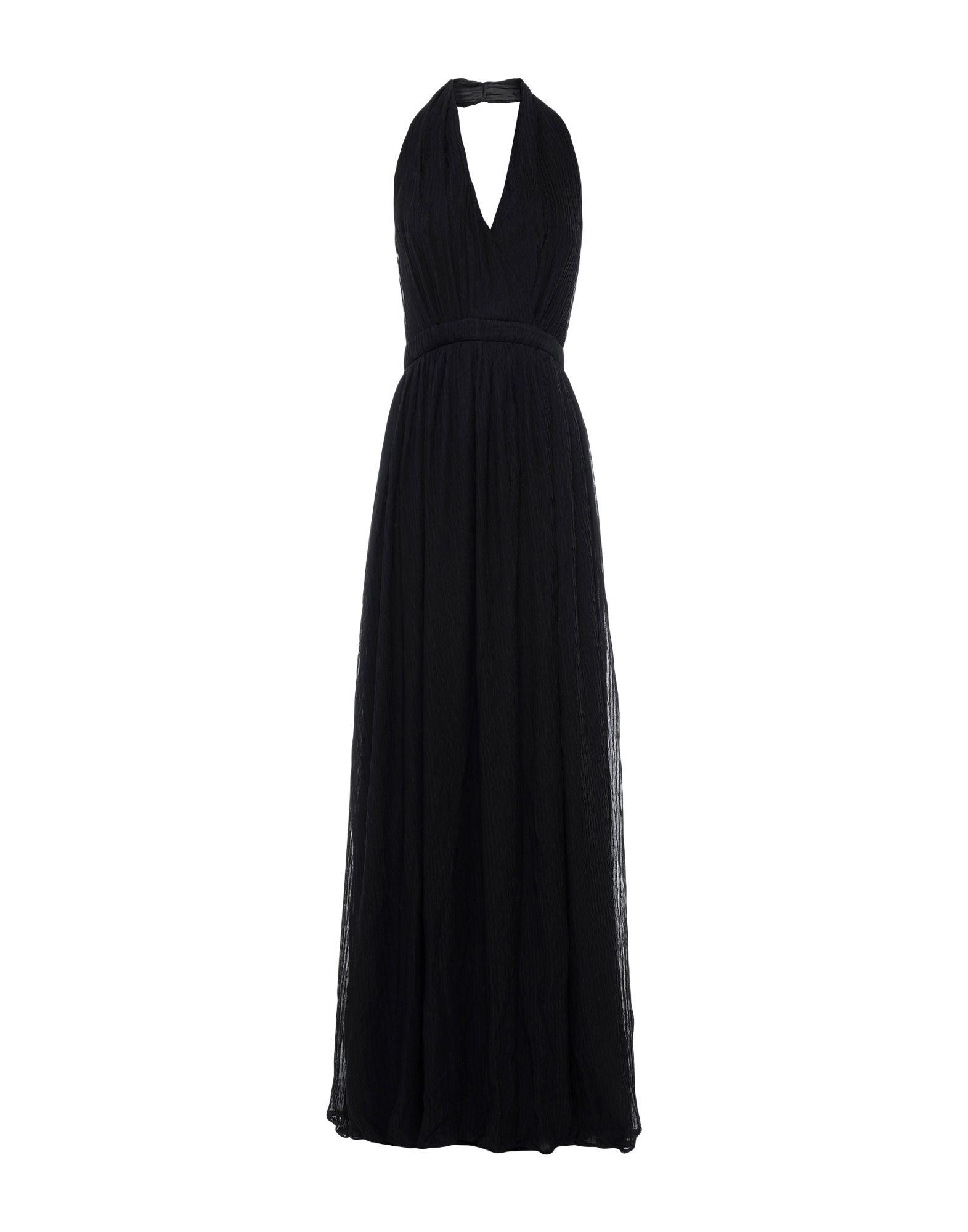купить ISABEL GARCIA Длинное платье по цене 16000 рублей