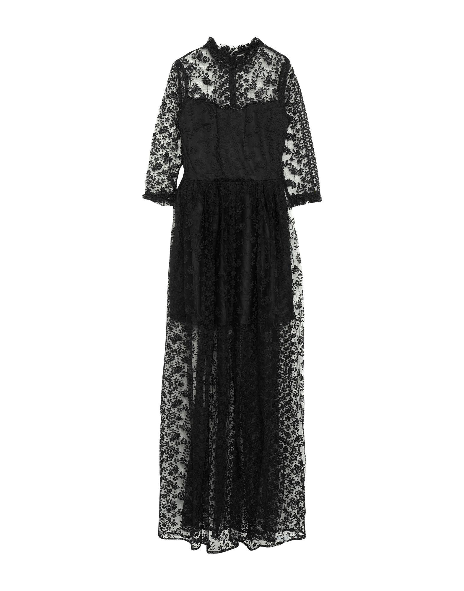 купить ISABEL GARCIA Длинное платье по цене 18000 рублей
