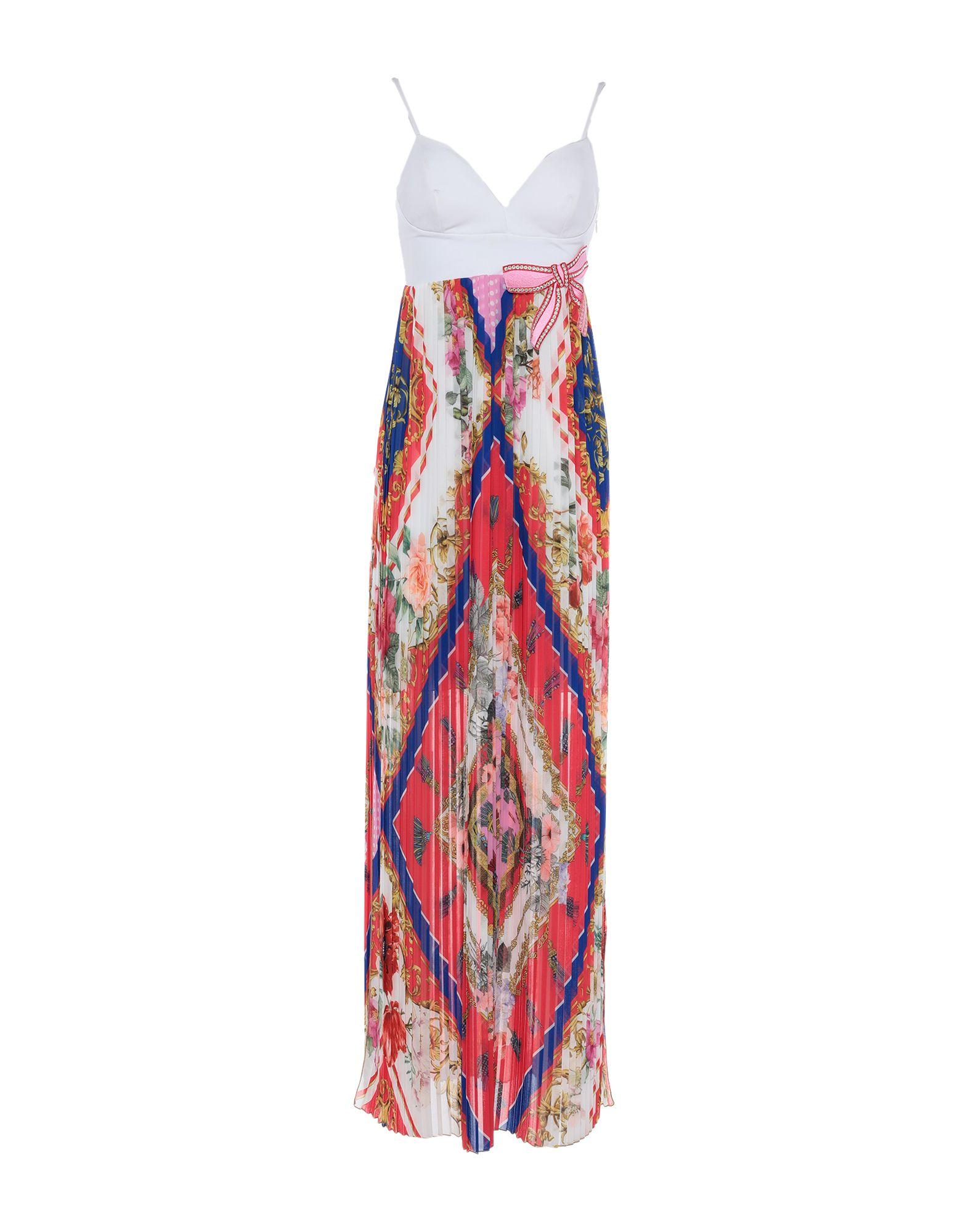 VDP COLLECTION Длинное платье
