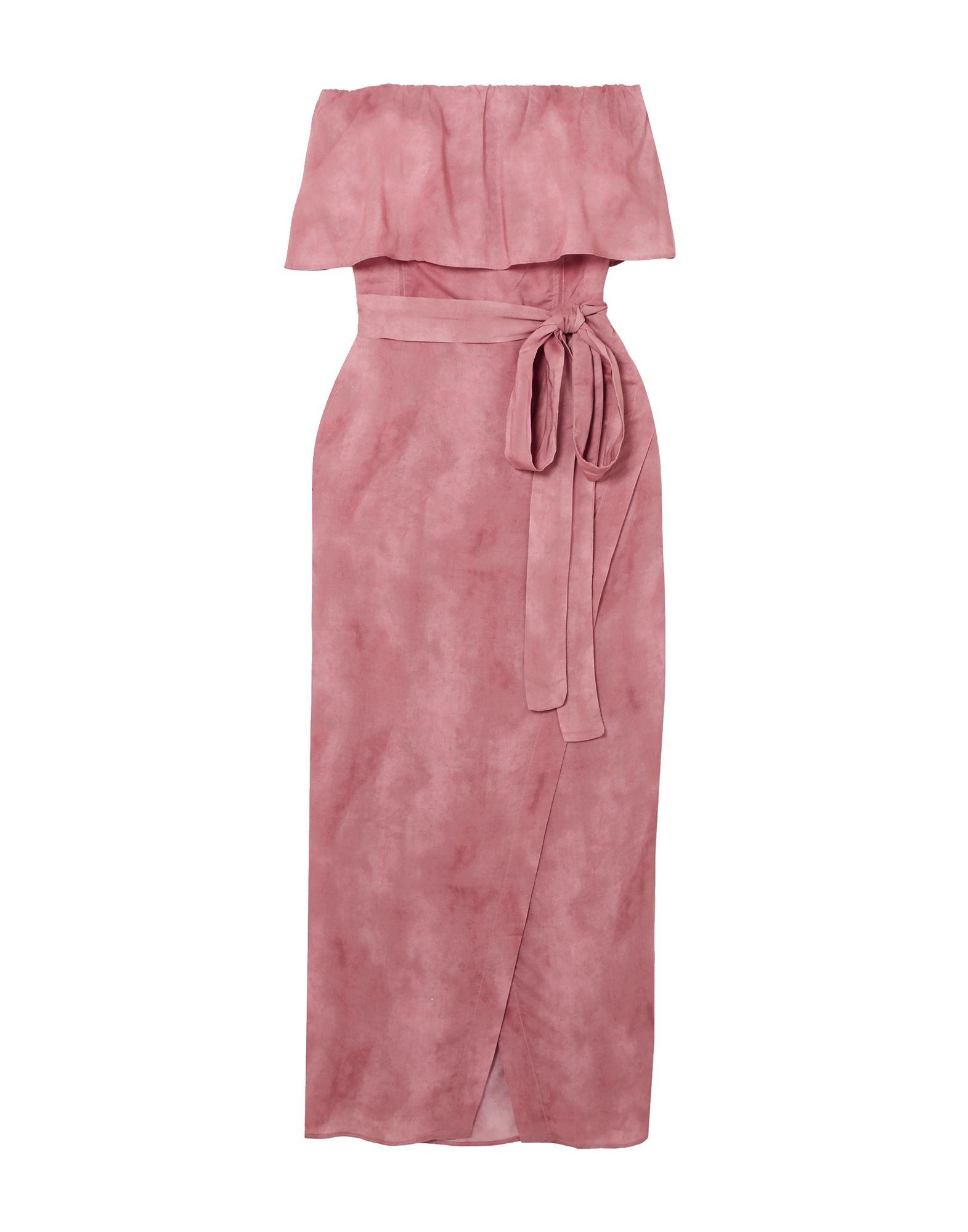 VIX PAULA HERMANNY Платье длиной 3/4