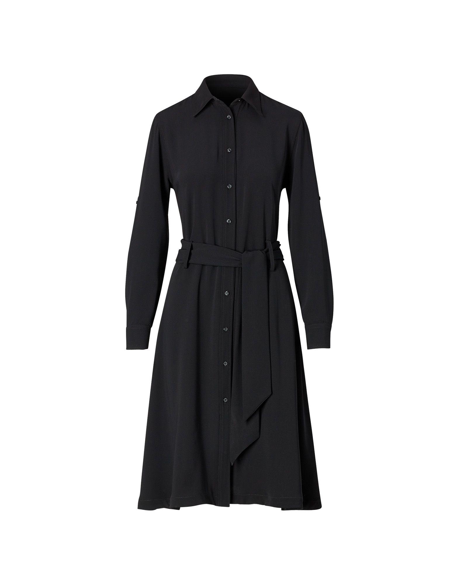 купить LAUREN RALPH LAUREN Платье до колена по цене 18680 рублей