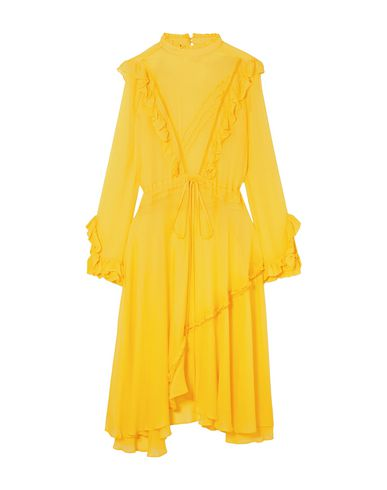 PREEN LINE Robe mi-longue femme