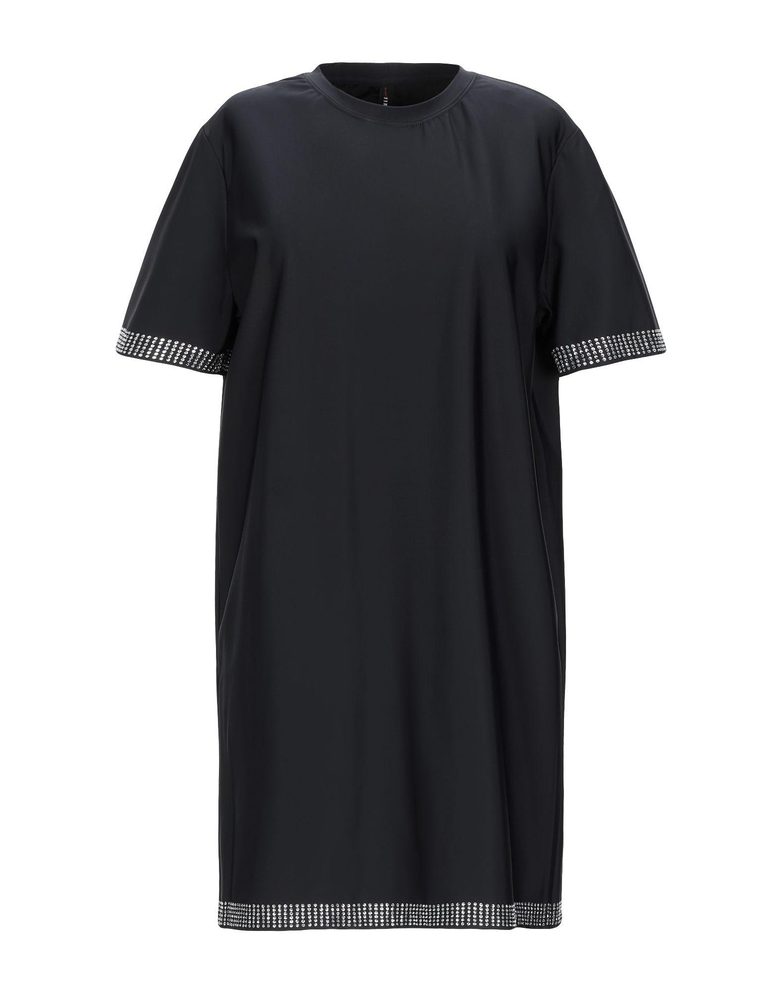 ADAM SELMAN SPORT Короткое платье цена в Москве и Питере