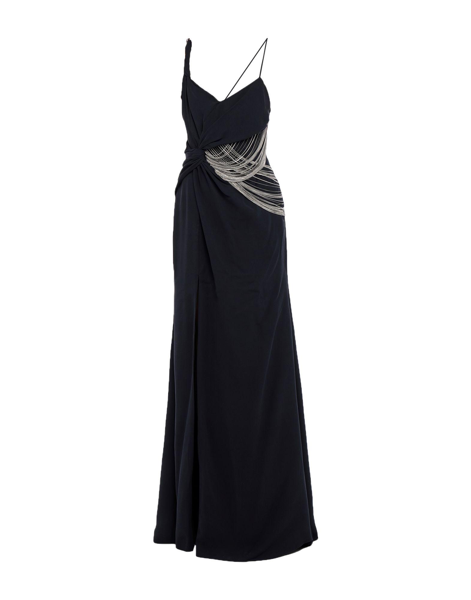 VERSACE Длинное платье