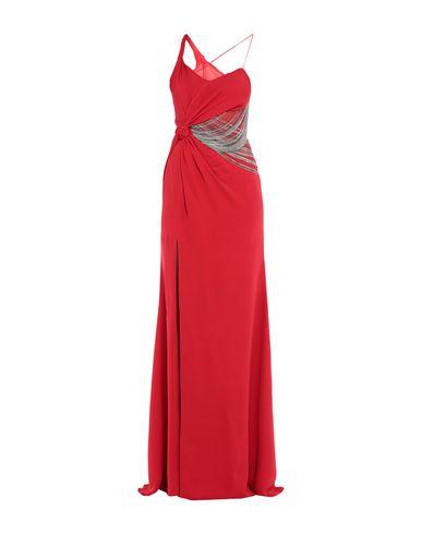 Длинное платье Versace