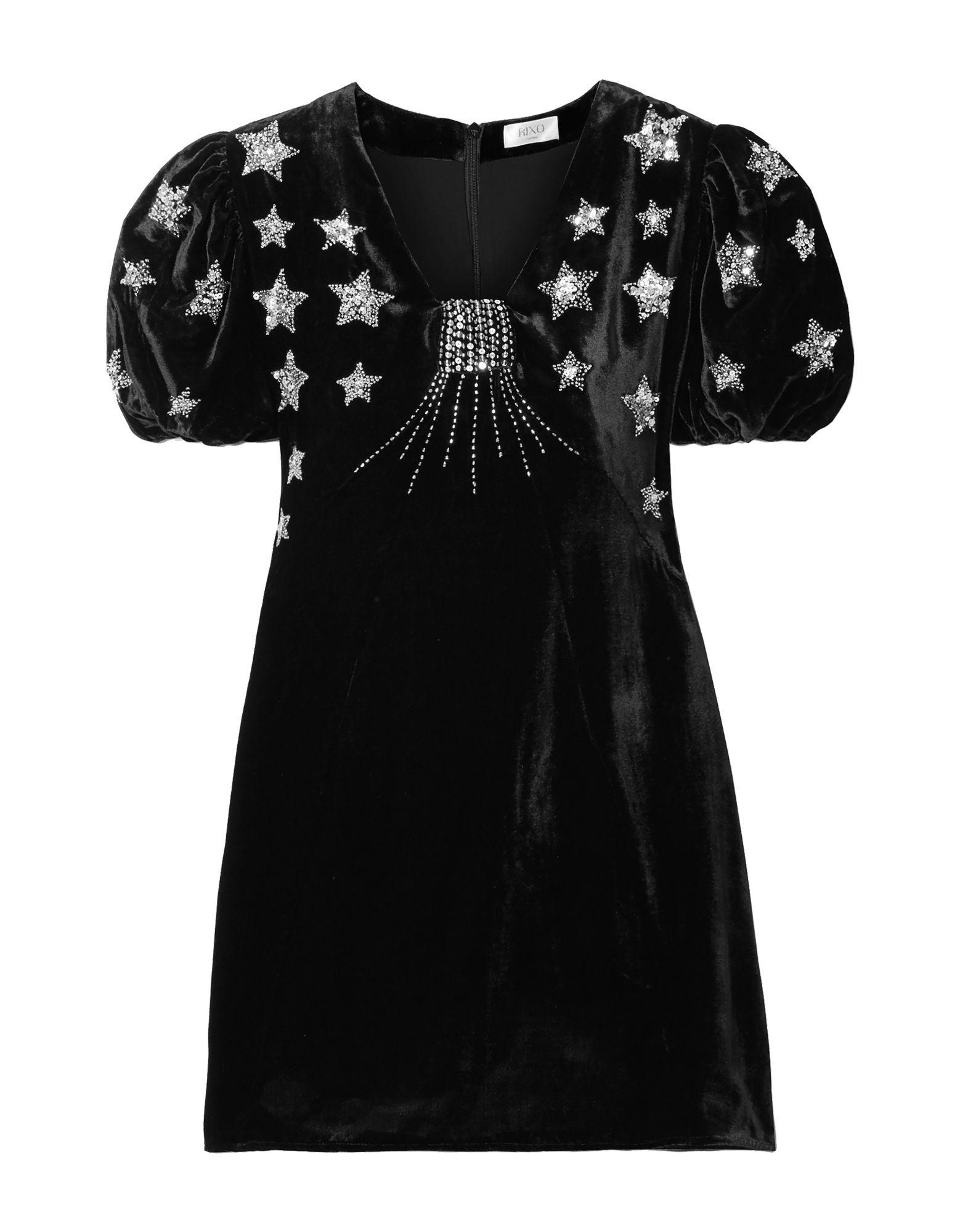 RIXO Короткое платье