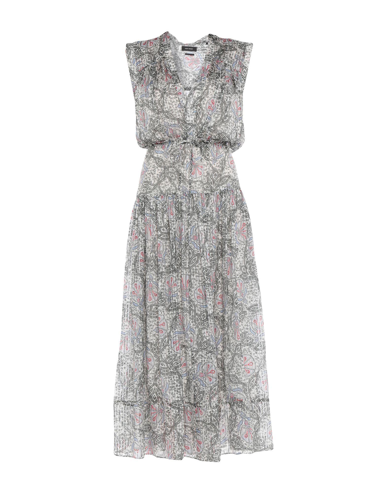 ISABEL MARANT Длинное платье