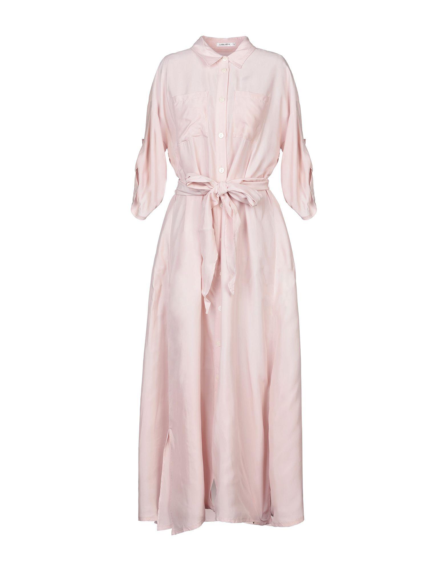5PREVIEW Длинное платье