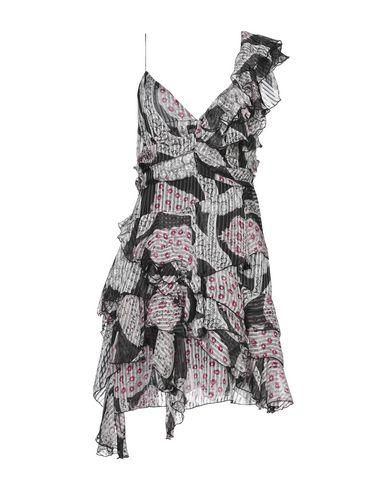 Короткое платье Isabel Marant 34985423DX