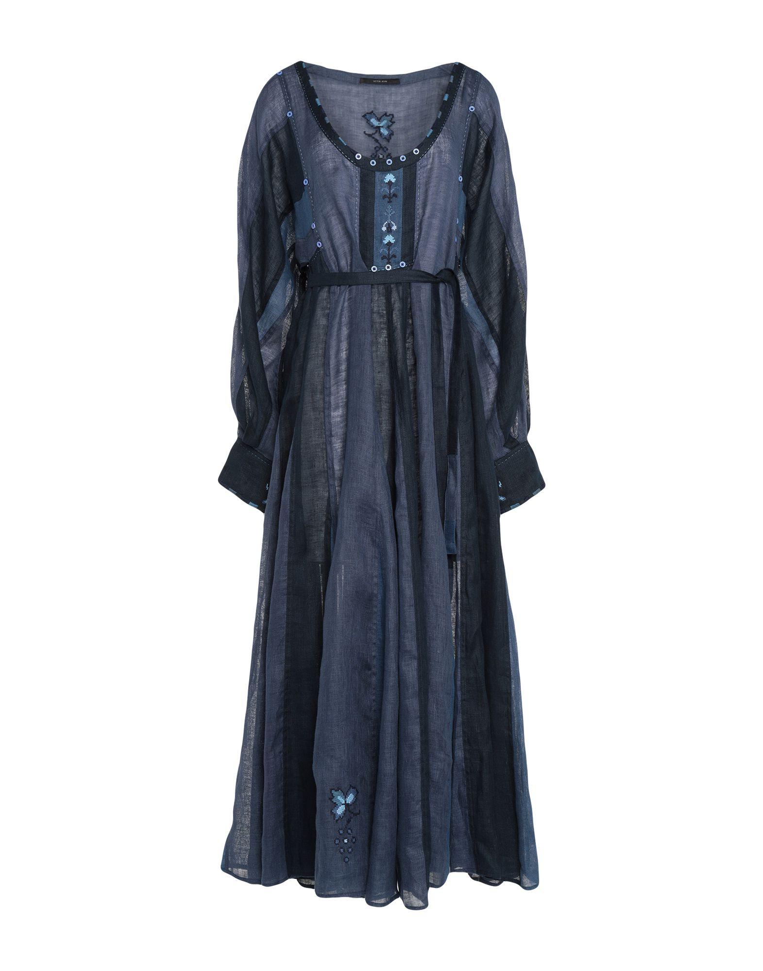 VITA KIN Длинное платье vita kin короткое платье