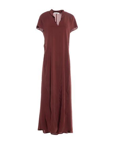 Длинное платье Liviana Conti