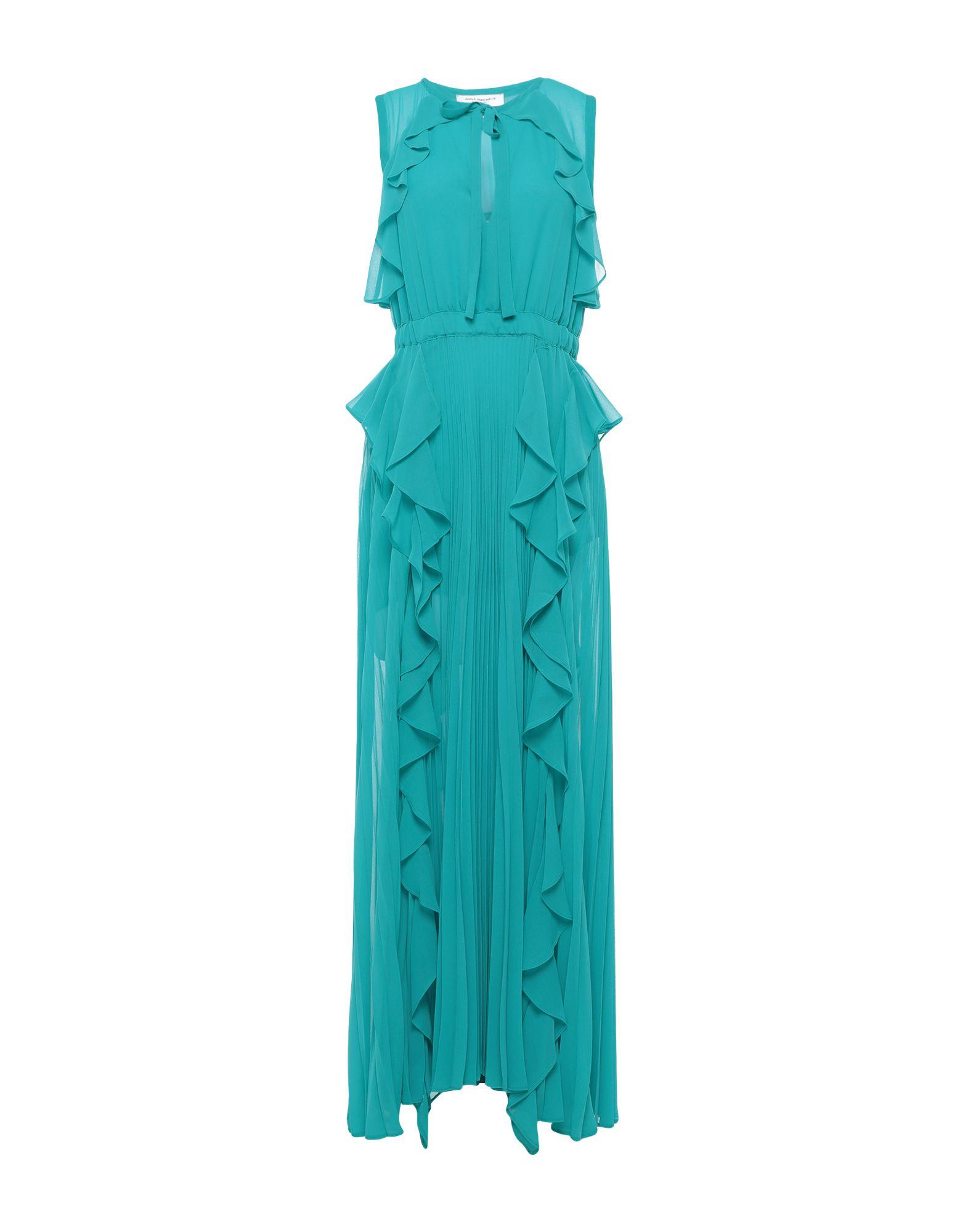 ANNA RACHELE Длинное платье фото