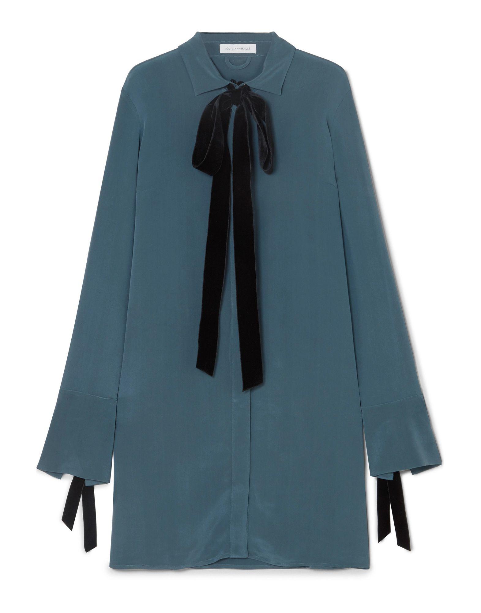 цена на OLIVIA VON HALLE Короткое платье