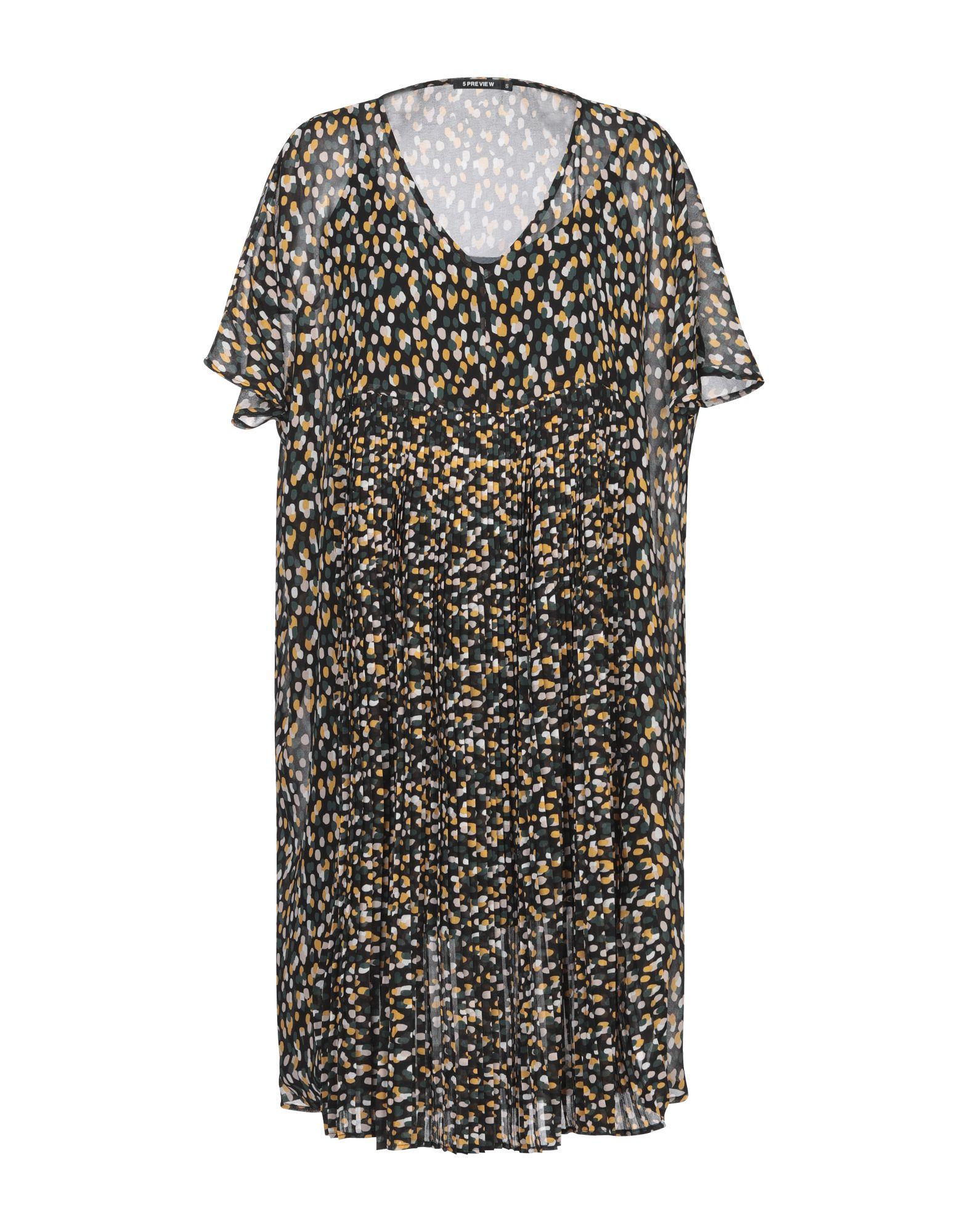 5PREVIEW Короткое платье цены онлайн
