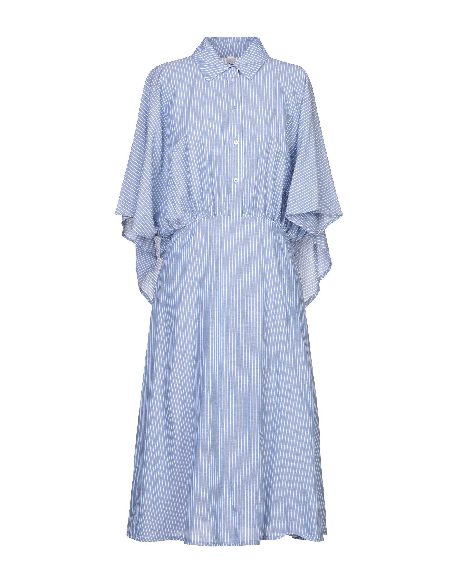 лучшая цена SOUVENIR Платье до колена
