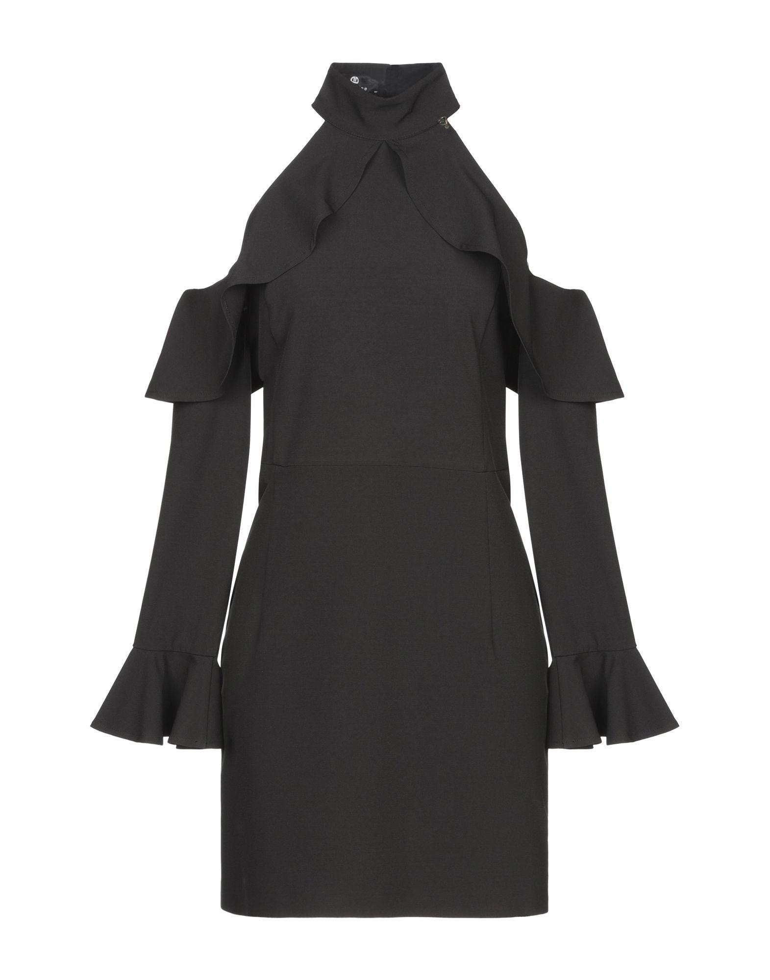 DIVEDIVINE Короткое платье