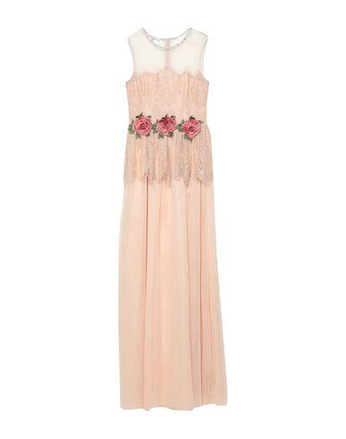 Длинное платье W LES FEMMES by BABYLON