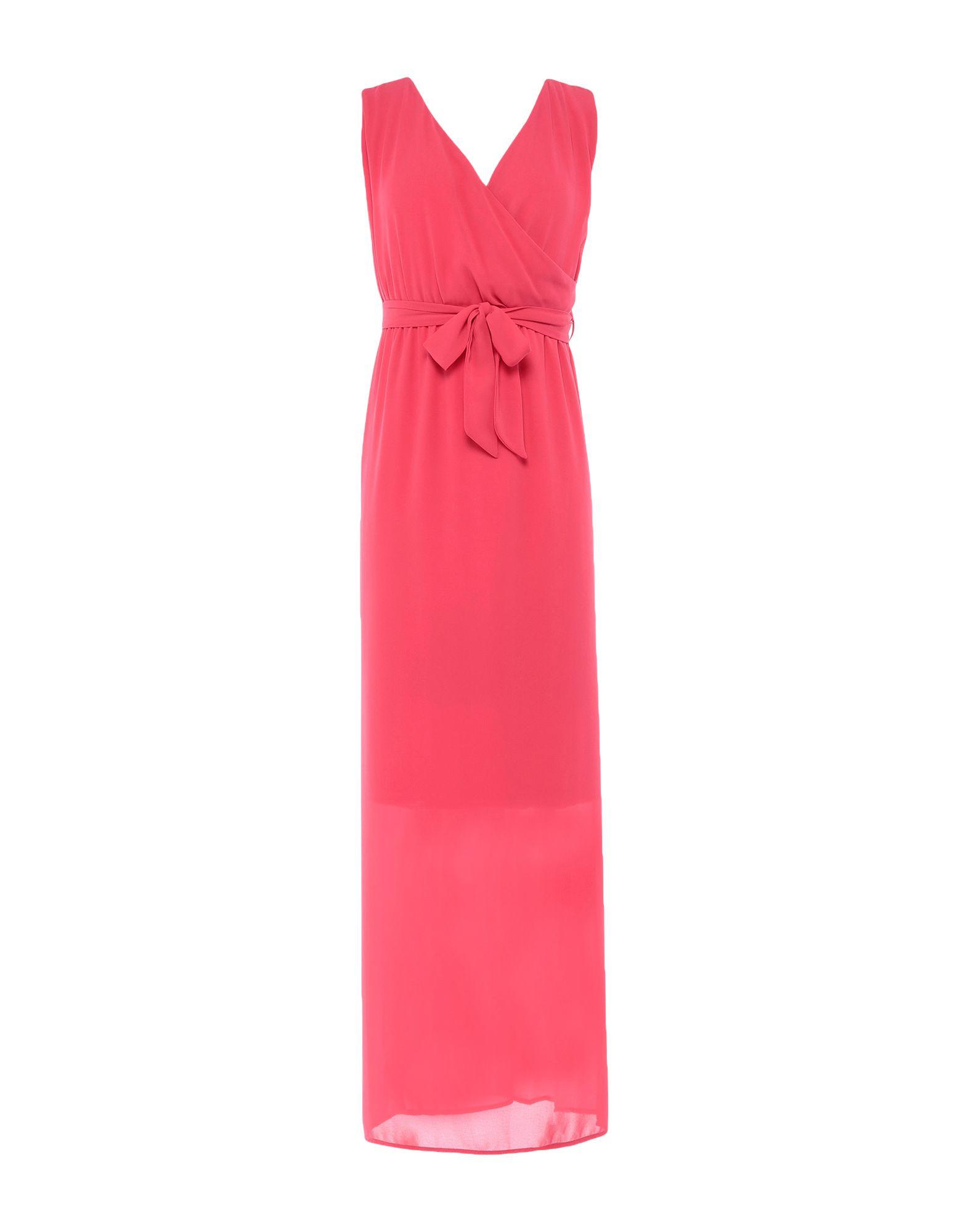 цена на CLARA GARRONE Длинное платье