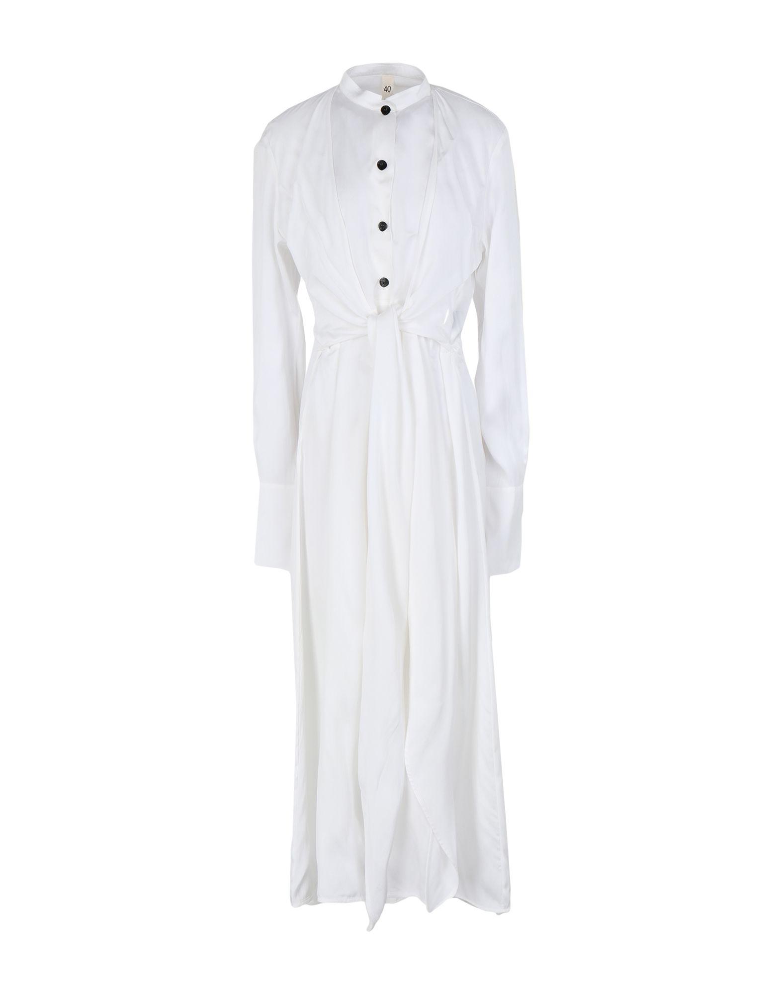 PETAR PETROV Длинное платье