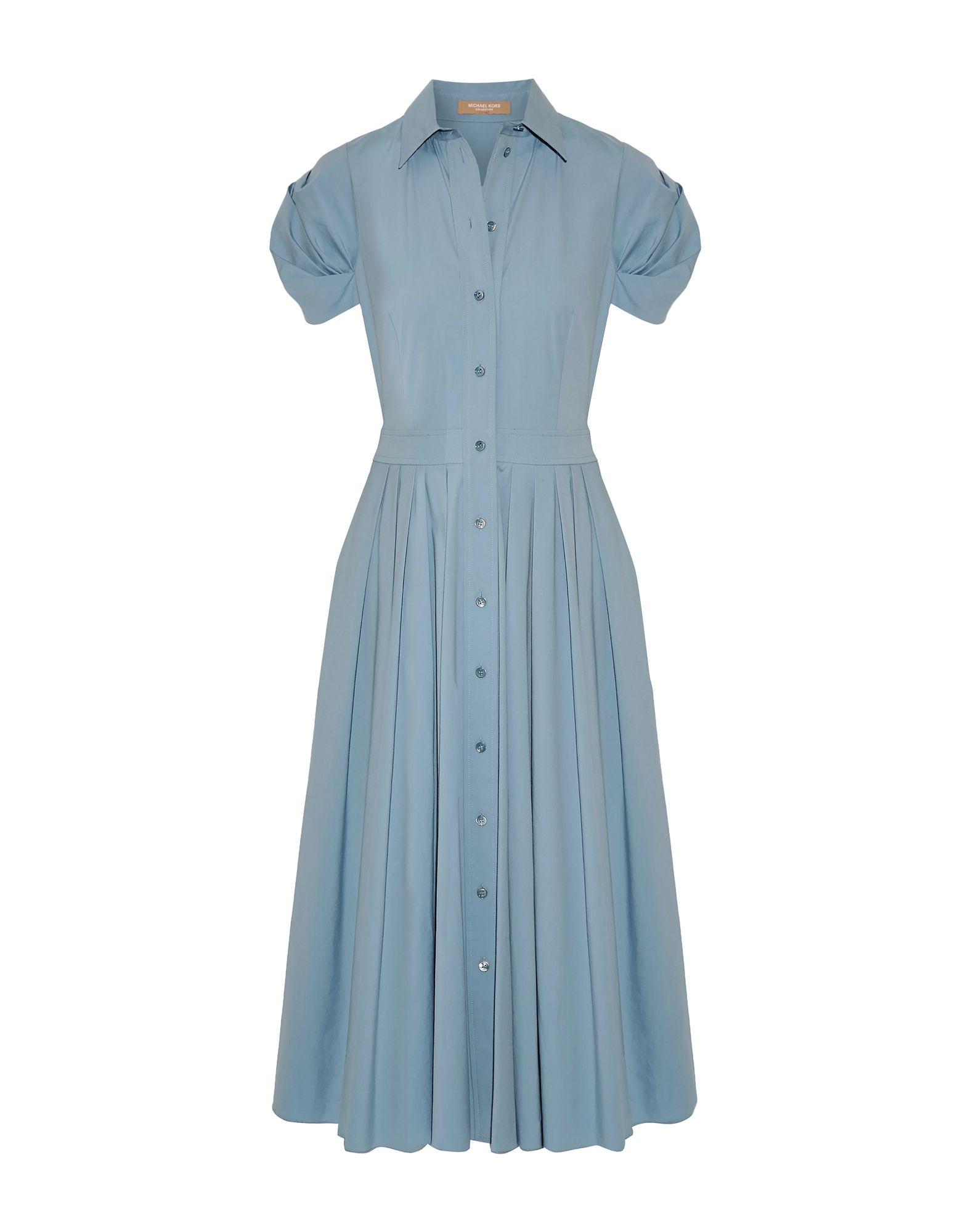 MICHAEL KORS COLLECTION Платье длиной 3/4