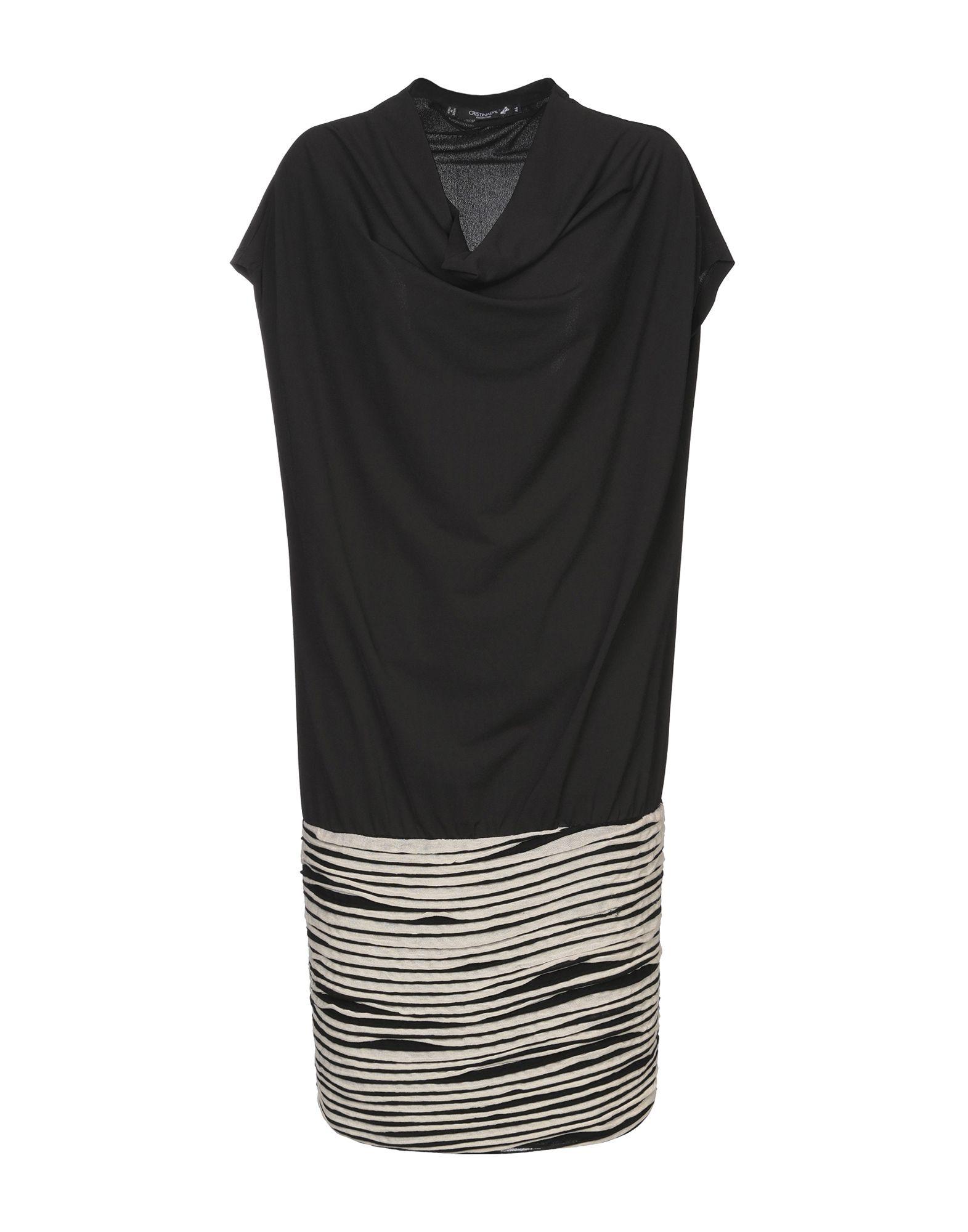 CRISTINAEFFE COLLECTION Платье до колена cristinaeffe collection накидка page 7