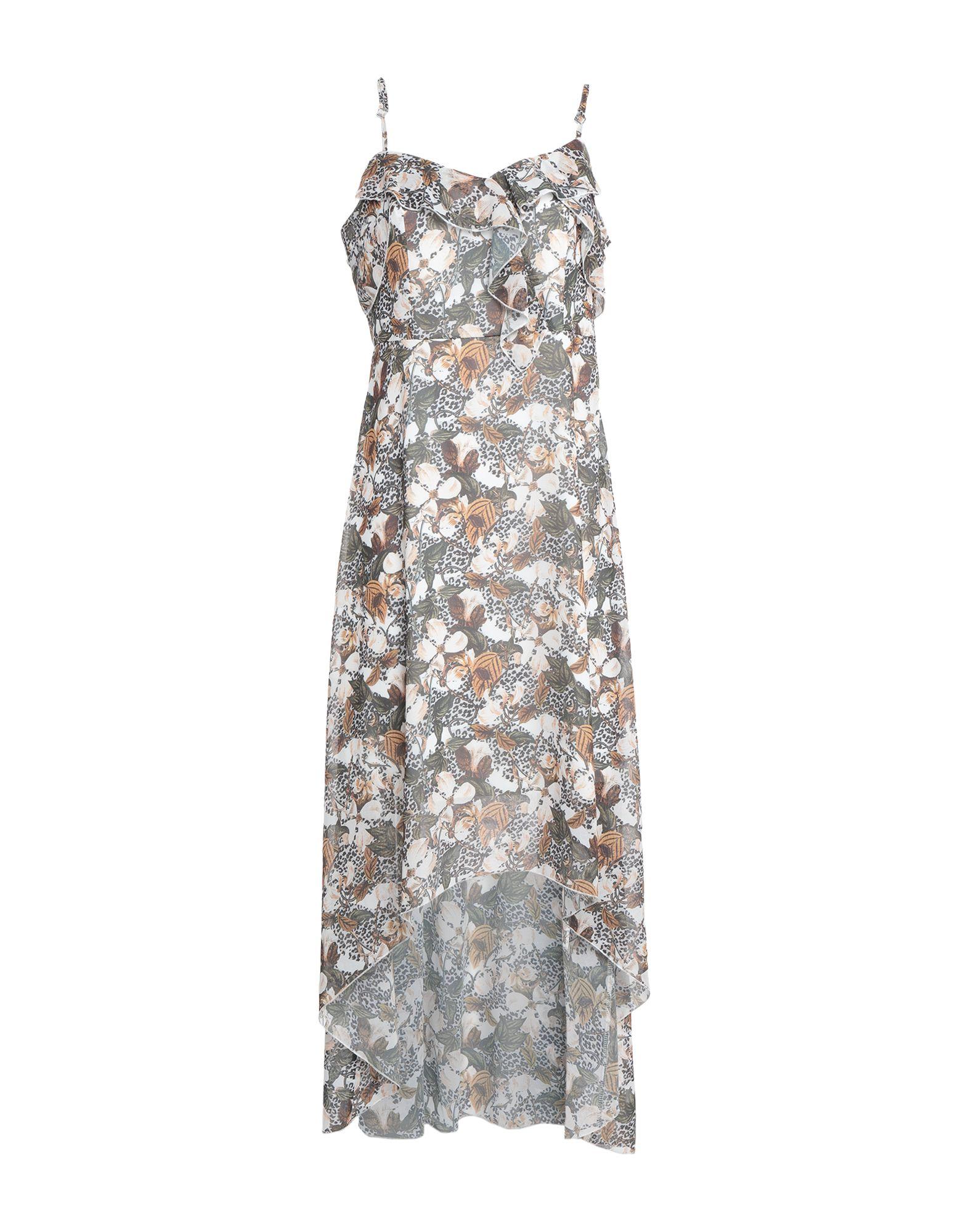 MAGILLA Платье до колена