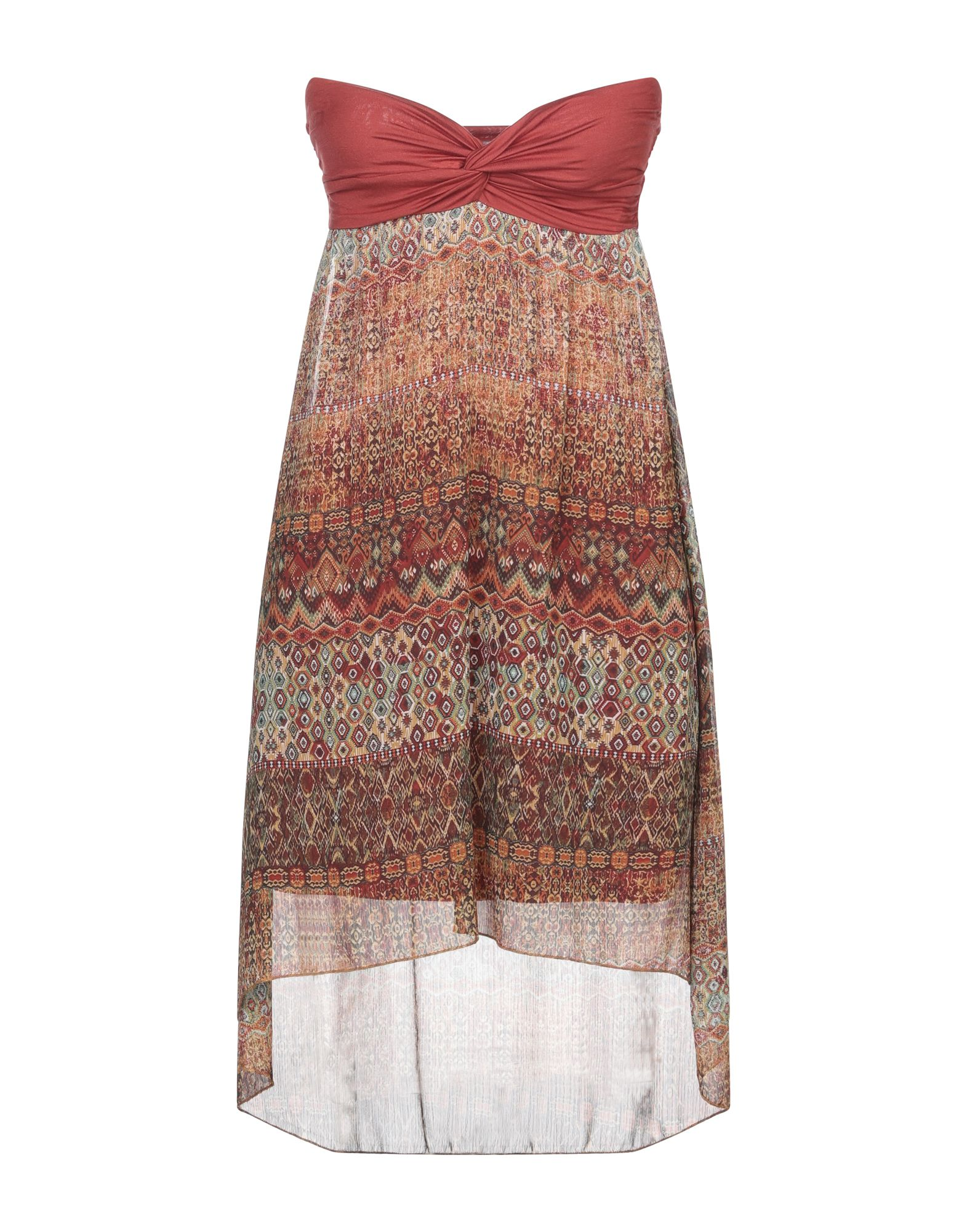 MAGILLA Короткое платье