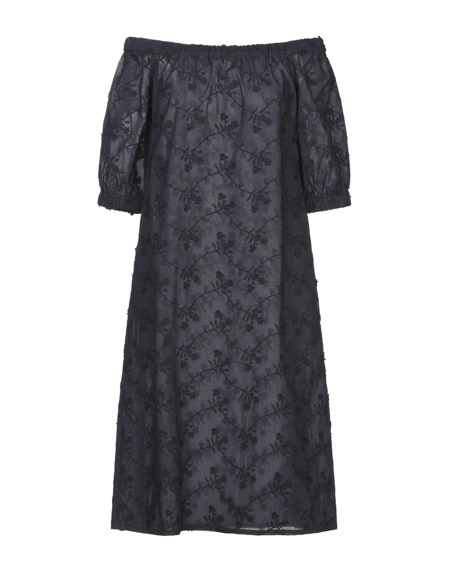 DIANA GALLESI Платье до колена