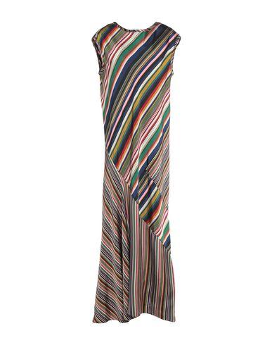 Длинное платье ASPESI