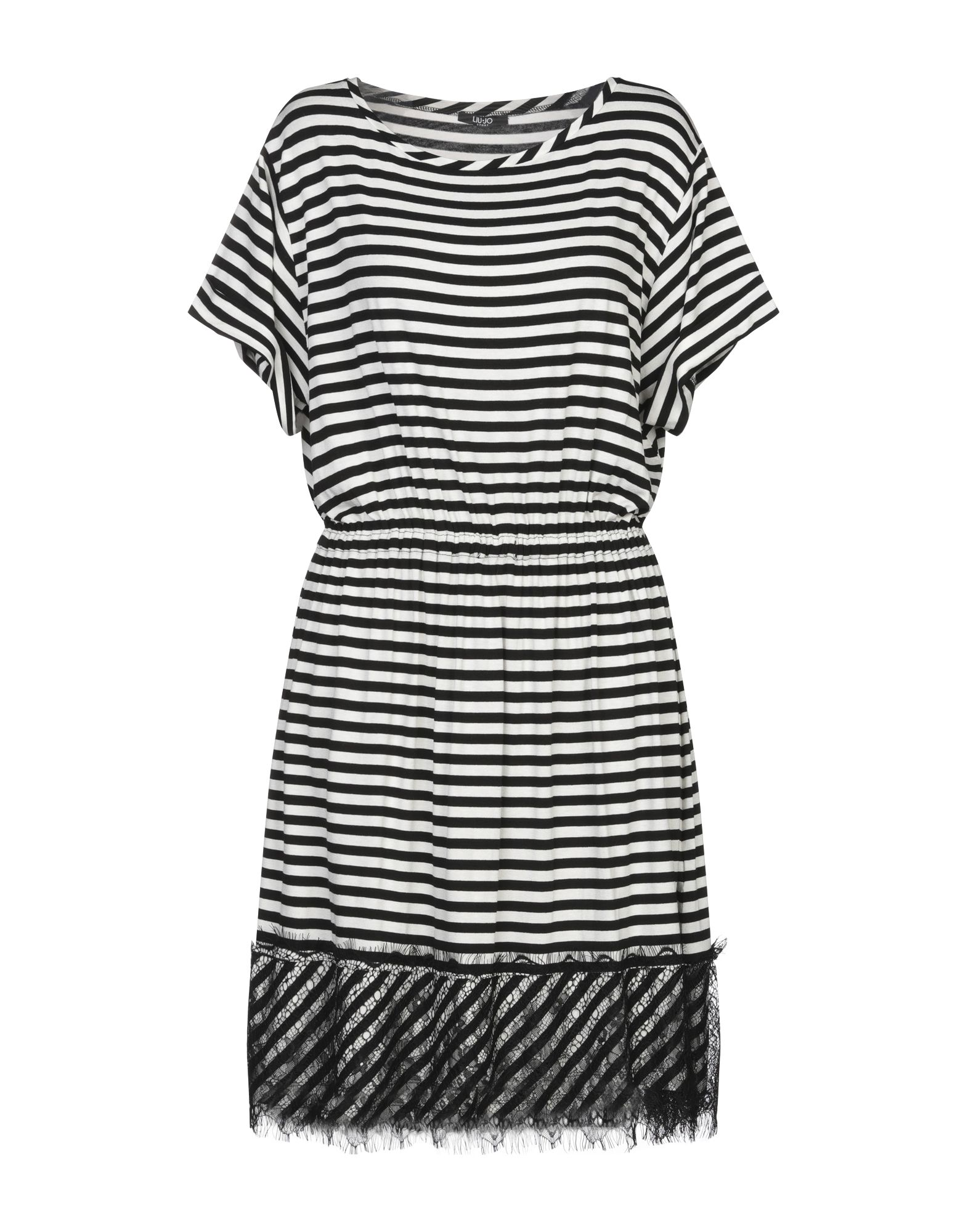 купить LIU •JO Платье до колена по цене 11000 рублей