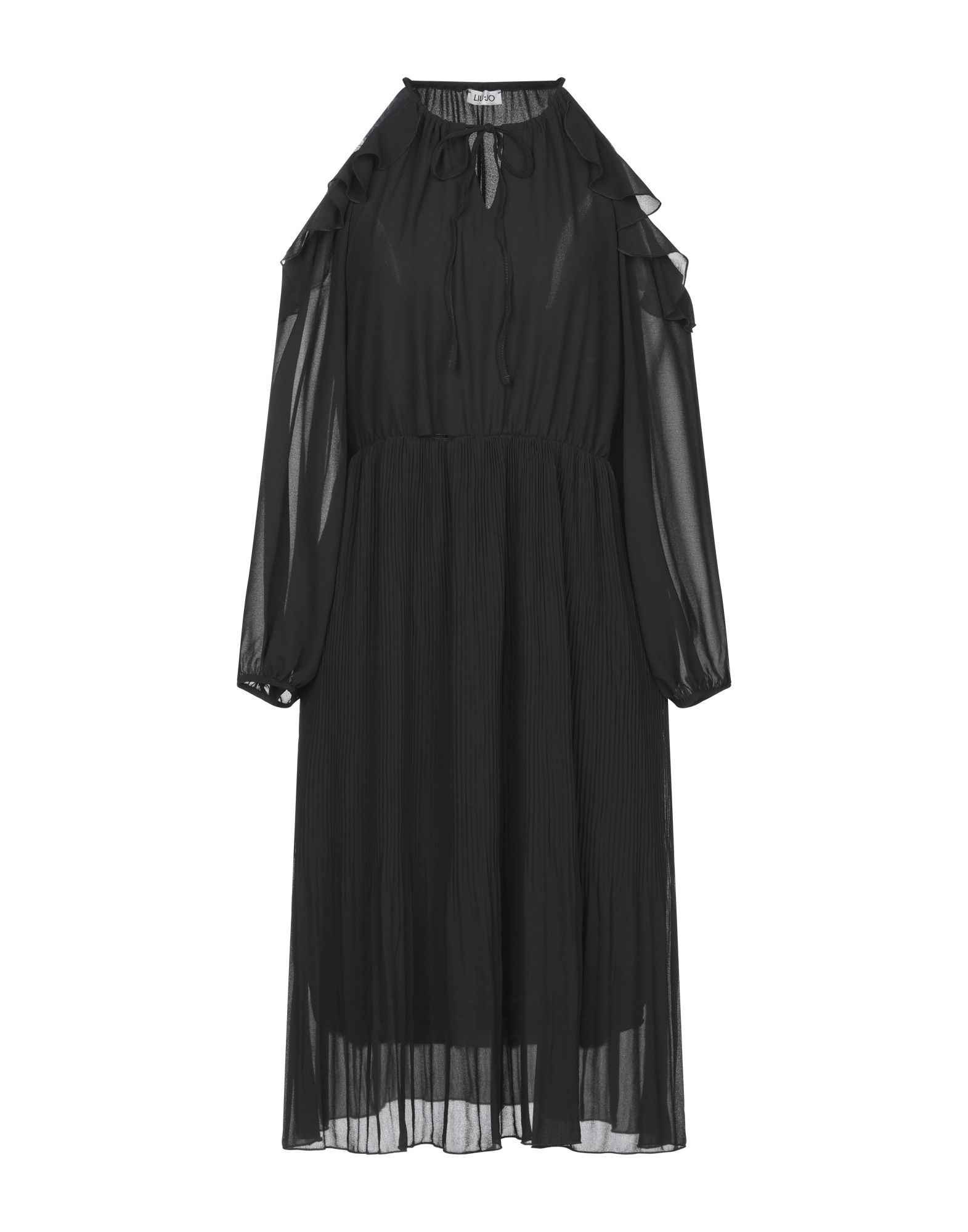 купить LIU •JO Платье до колена по цене 13250 рублей