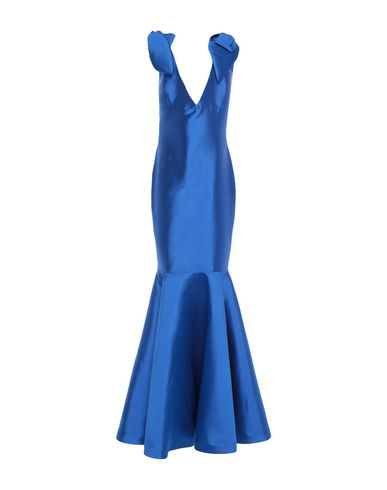 Длинное платье Leal Daccarett