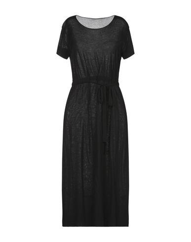 Платье миди ROBERTO COLLINA 34987145HG