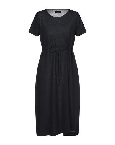 Платье миди ROBERTO COLLINA 34987145OI
