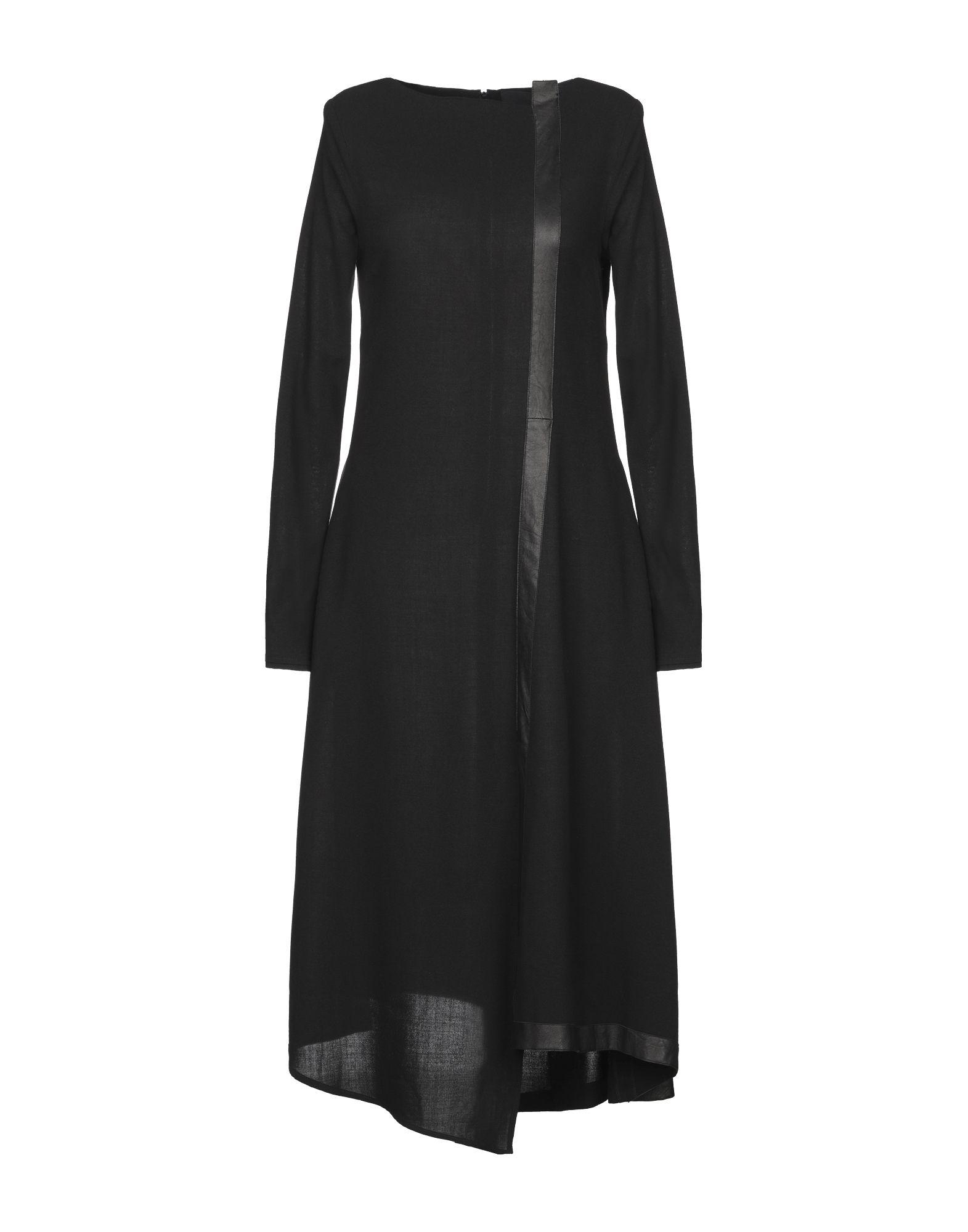 цена SONIA SPECIALE Платье длиной 3/4 онлайн в 2017 году