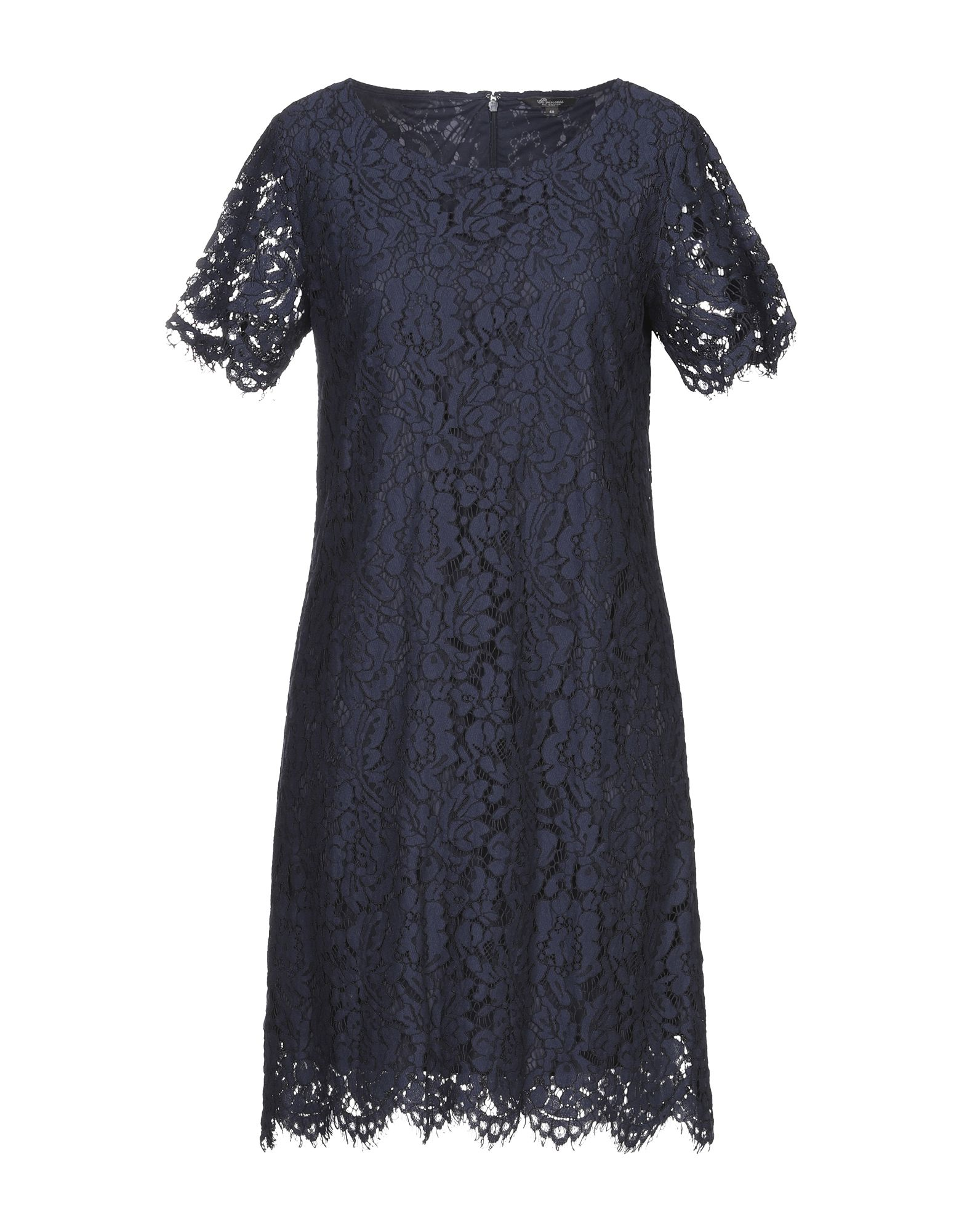 PRINCESS GOES HOLLYWOOD Короткое платье