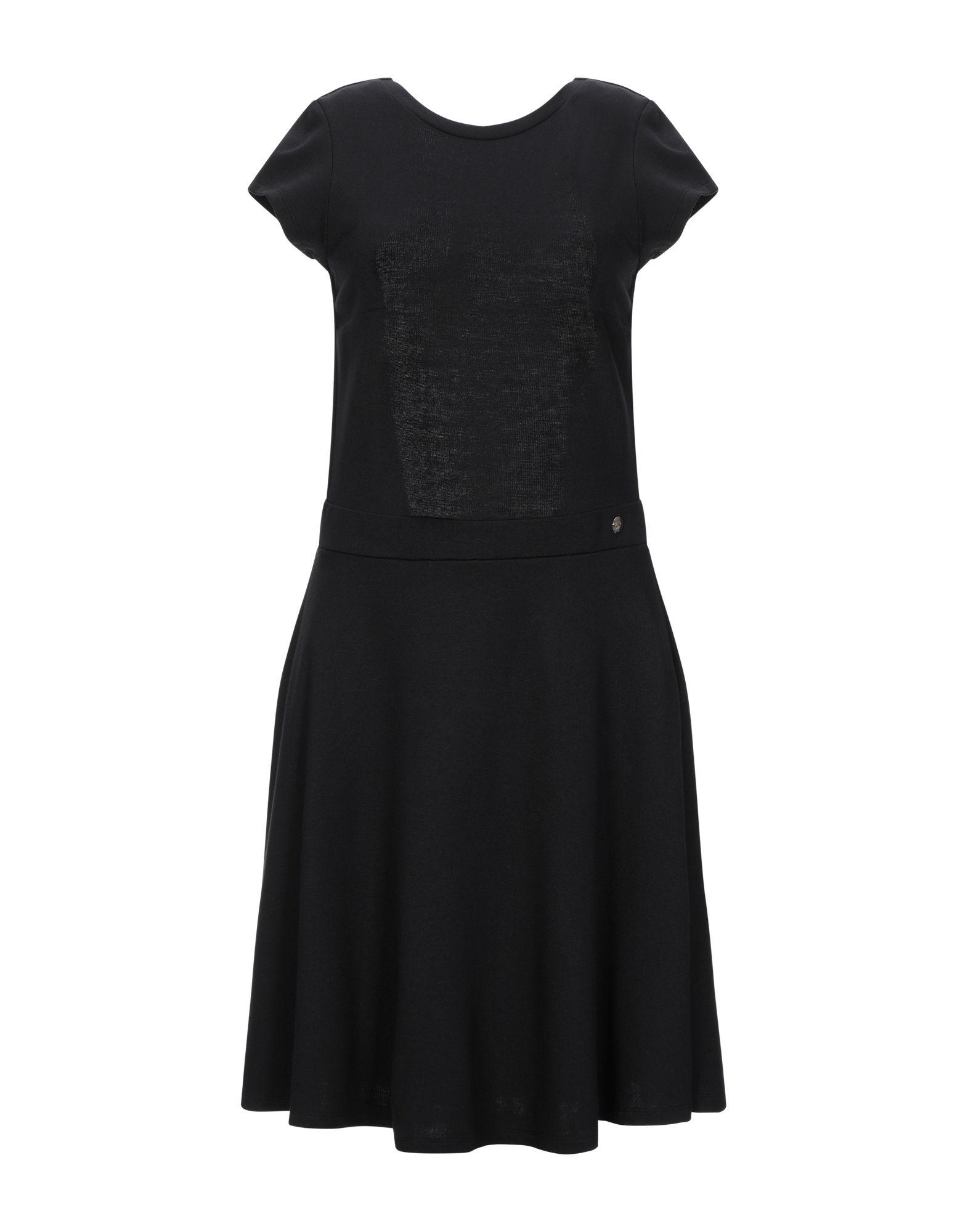 MAISON ESPIN Короткое платье цена