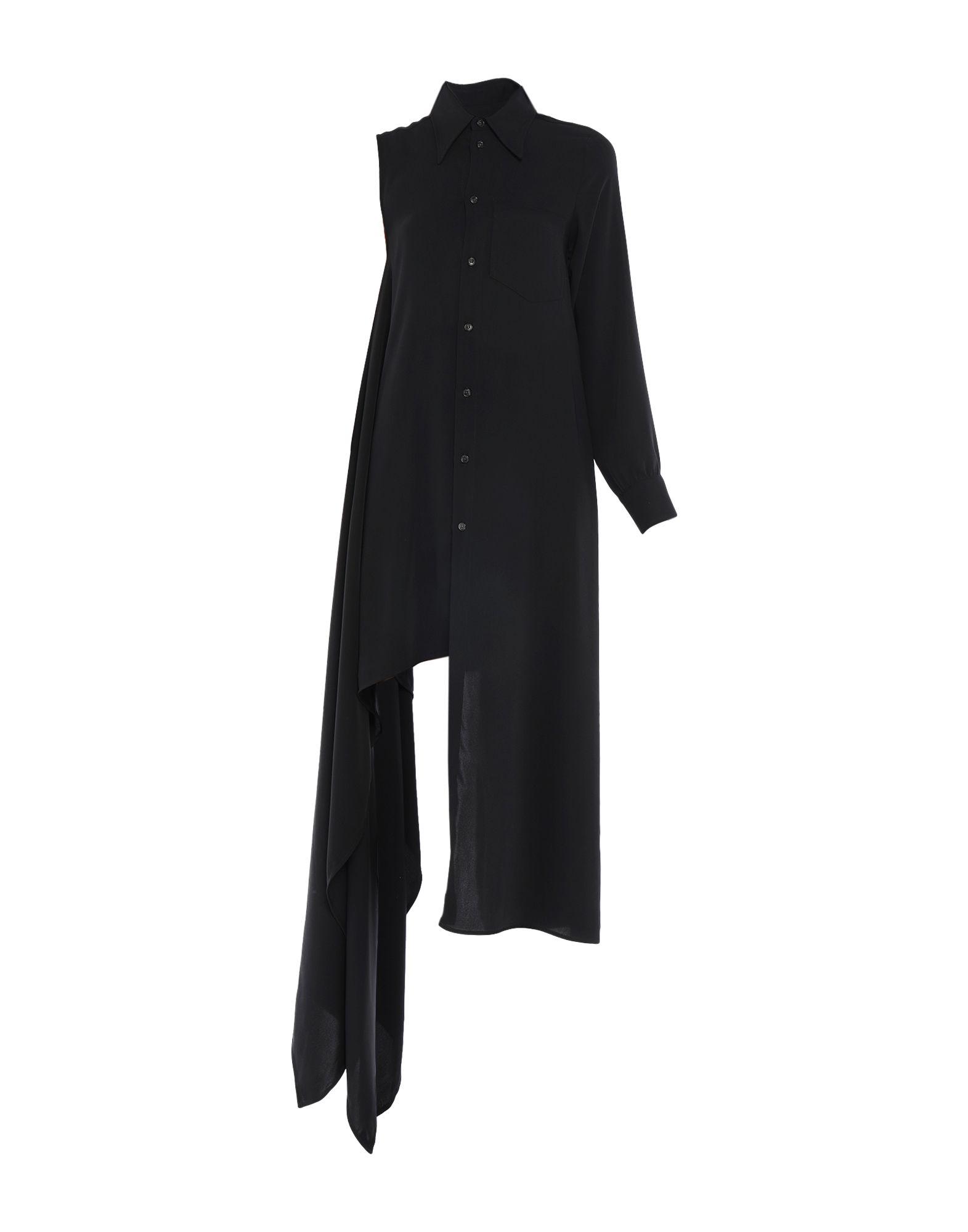 MM6 MAISON MARGIELA Платье длиной 3/4