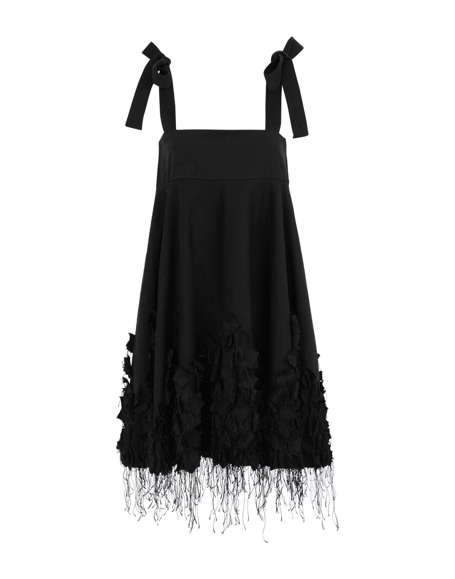 RENATA BUZZO Длинное платье