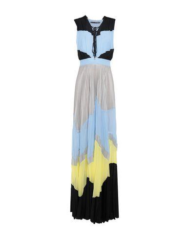 Длинное платье Annarita N