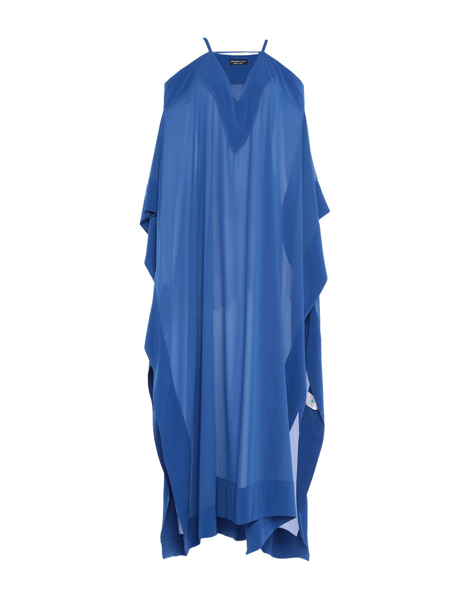 Фото - ALESSANDRO LEGORA Длинное платье сумка alessandro birutti alessandro birutti mp002xw18vzn