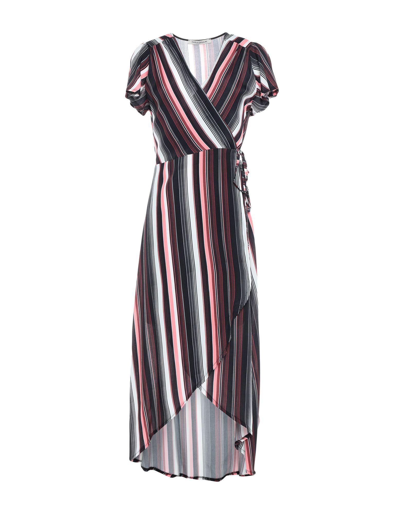 PAOLO CASALINI Платье длиной 3/4
