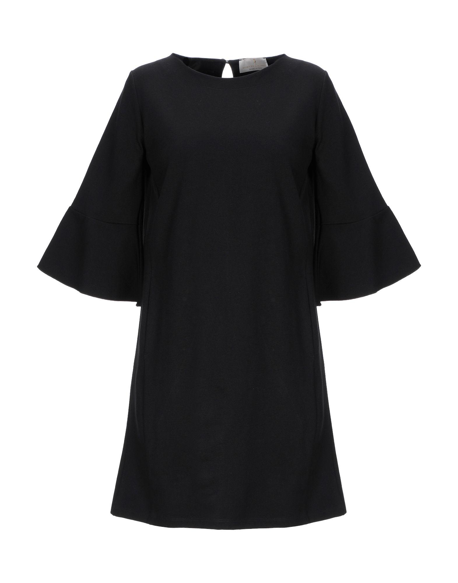 ROBERTA SCARPA Короткое платье недорого